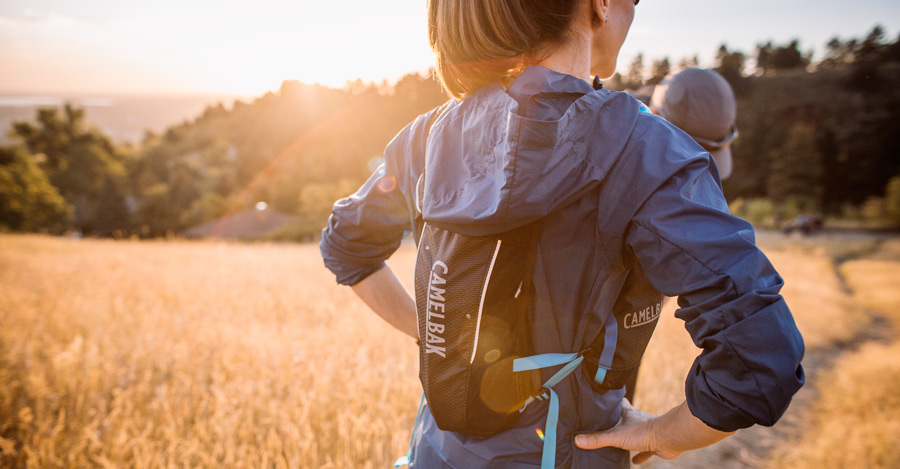 fitnessinf Expert Advice: Trail Running Basics - trail running gear