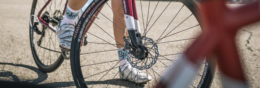 raod bike features