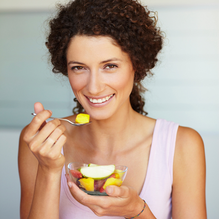 Snacking for weight loss results